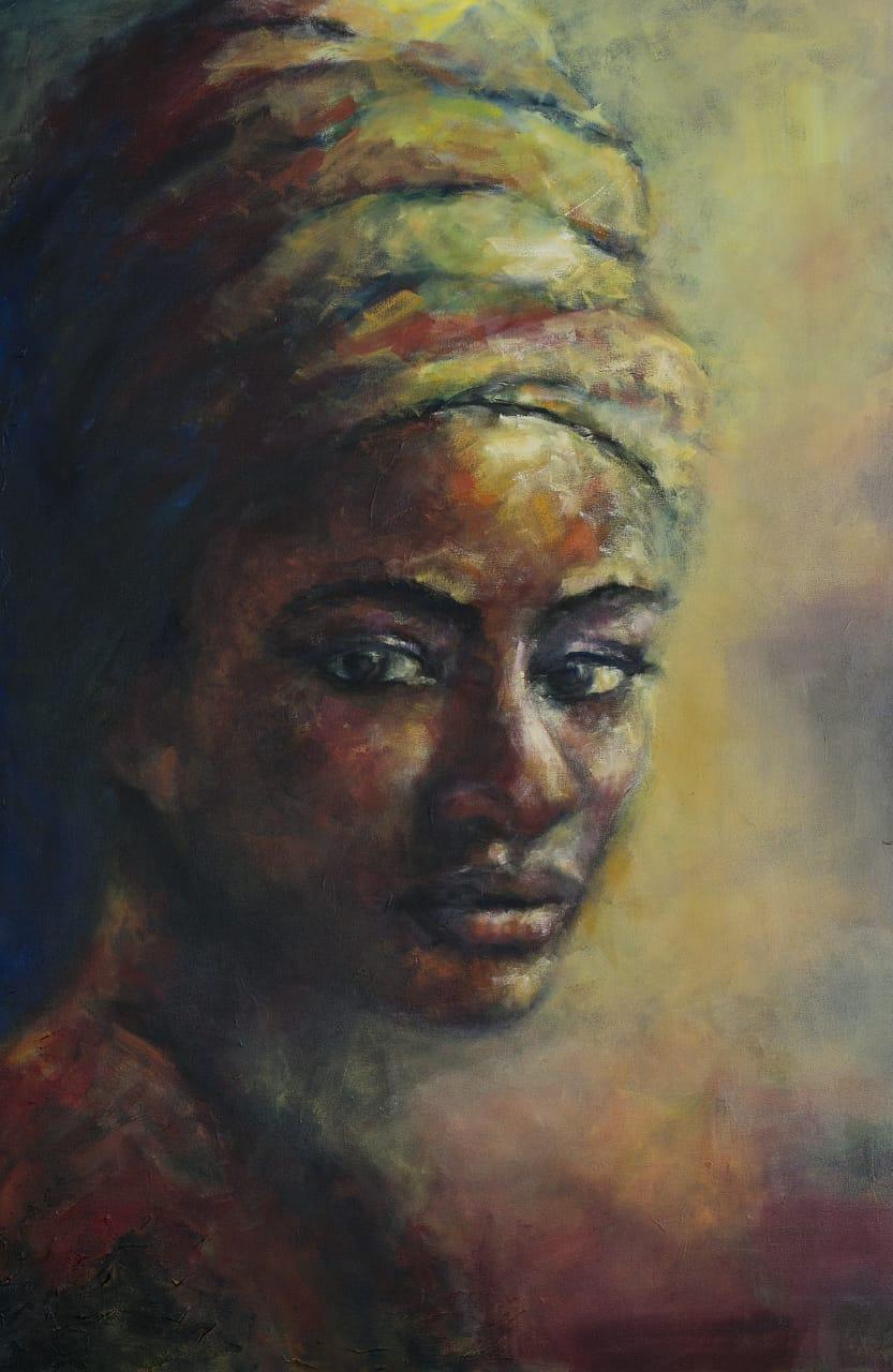 Kyne Nislev Bernstorff Mucabal Woman