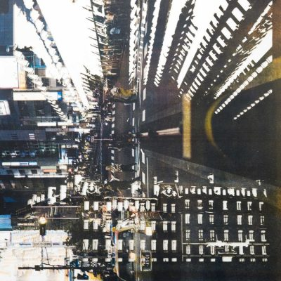 Shinjuku x HongKong x Lyon_Cutout